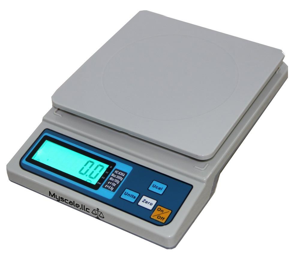 Balanza-SP-603